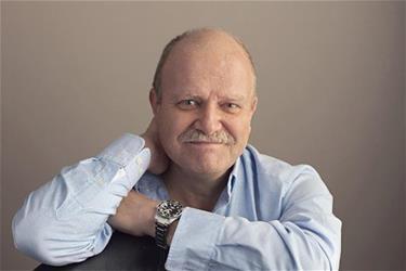 Dr Ernst Eiselen